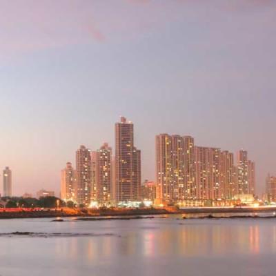 Urban Transportation in the Metropolitan Area – Panama