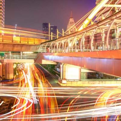Intelligent Transport Systems – Latin America